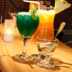 La Rhumerie boissons par défaut
