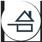 La Rhumerie logo fait maison