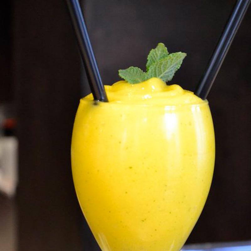 La Rhumerie, mojito mango