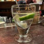 La Rhumerie boissons verre Sophie