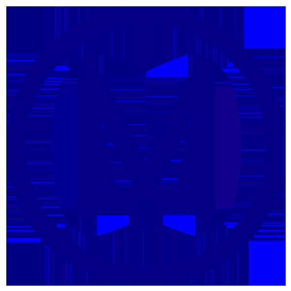RATP Métro ligne logo M