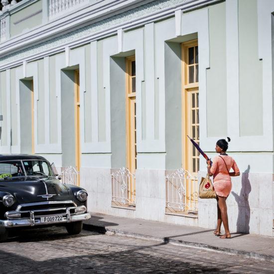 Bernard Vachin Cuba
