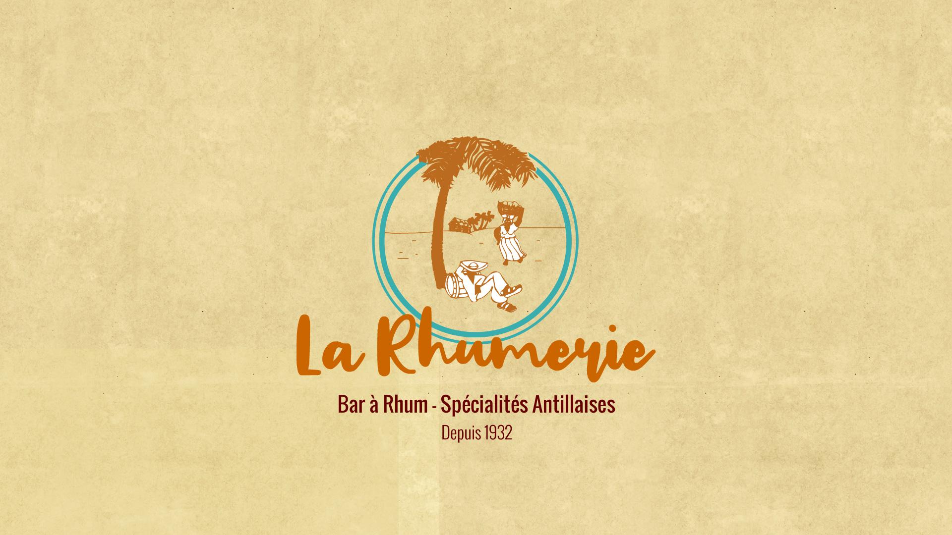 La Rhumerie, vidéo historique