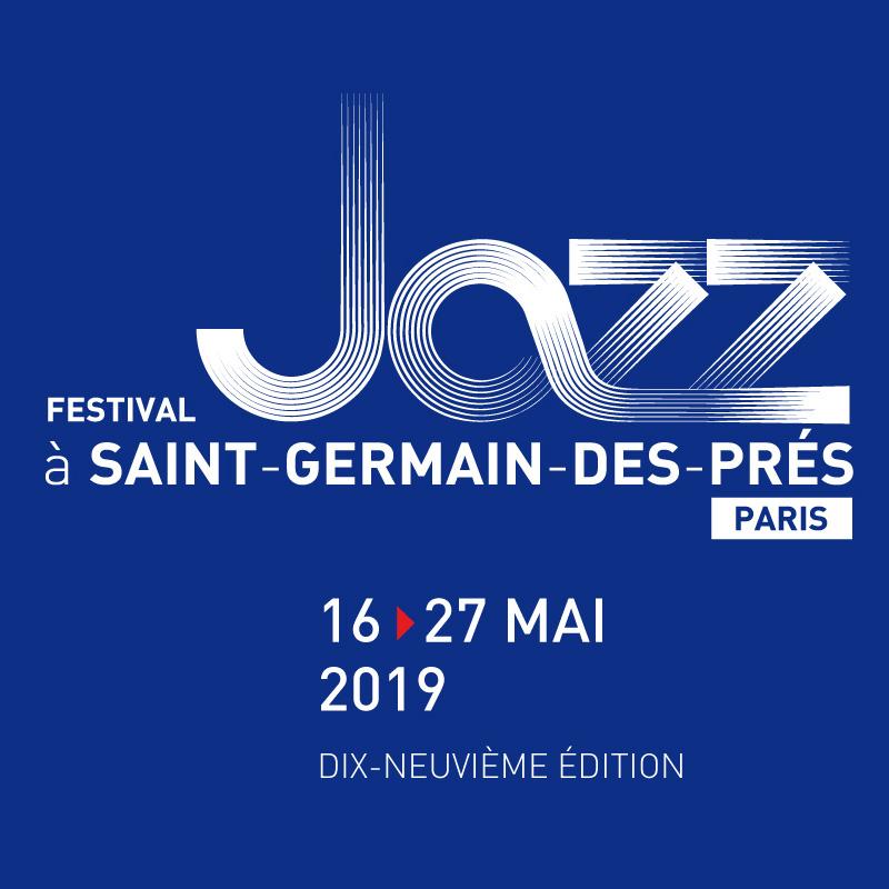 Festival Jazz à Saint-Germain-des-Près 2019
