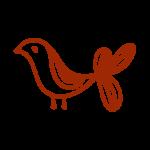 La Rhumerie, petit oiseau à queue gauche
