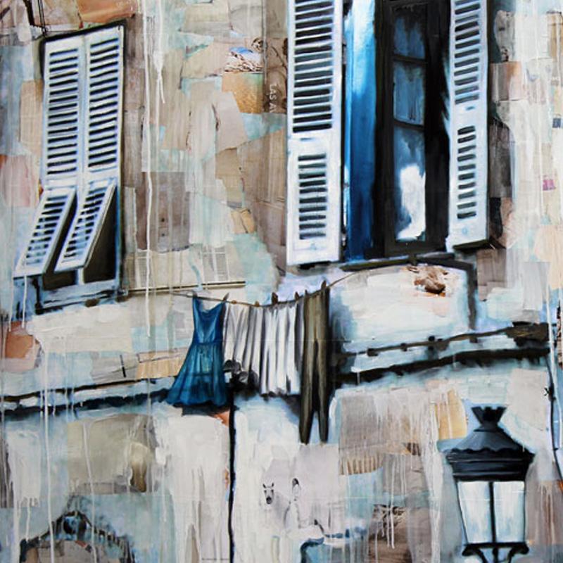 La rhumerie, Nathalie Lemaitre
