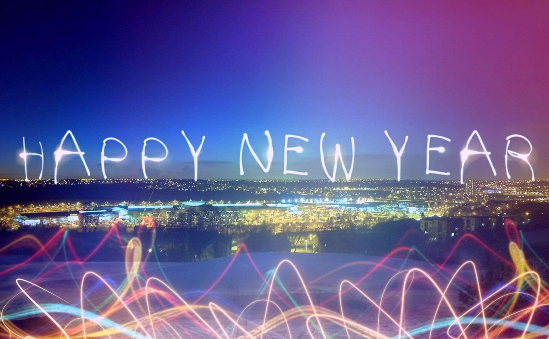 La Rhumerie happy new year