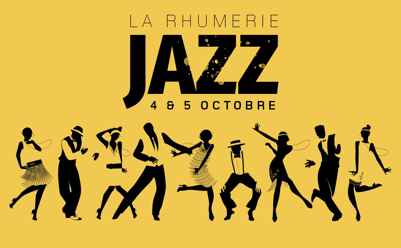 Soirée jazz à La Rhumerie