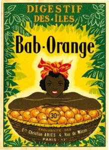 Bab Orange